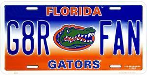 FL Gators G8R FAN