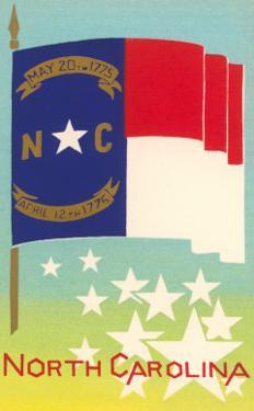 Flag of North Carolina