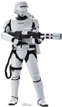Flametrooper - Star Wars VII: The Force Awakens Lifesize Standup