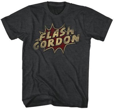 Flash Gordon- Bang Logo