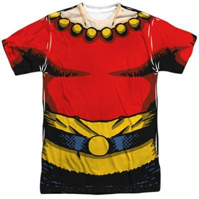 Flash Gordon- Flash Costume Tee