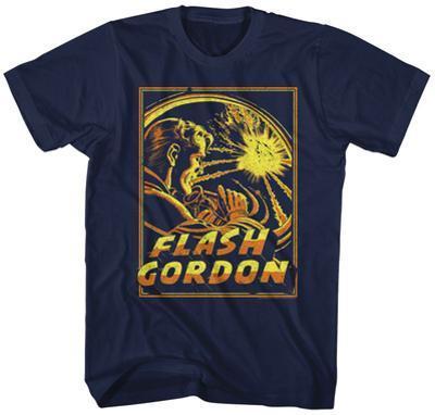 Flash Gordon- Space Battle