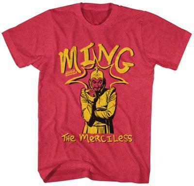 Flash Gordon- Vintage Ming The Merciless