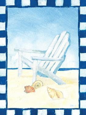 A Day at the Beach by Flavia Weedn
