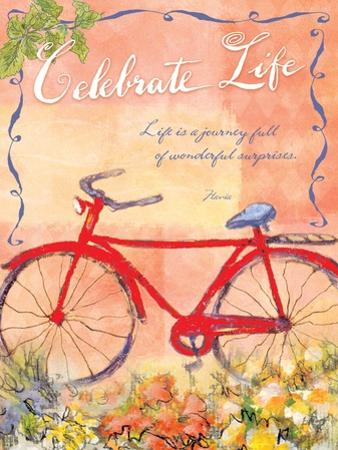 Celebrate, Life is a Journey