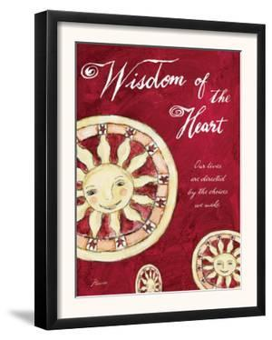Celestial Wisdom of the Heart by Flavia Weedn