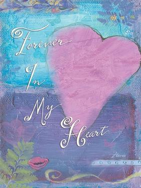 Forever in My Heart by Flavia Weedn