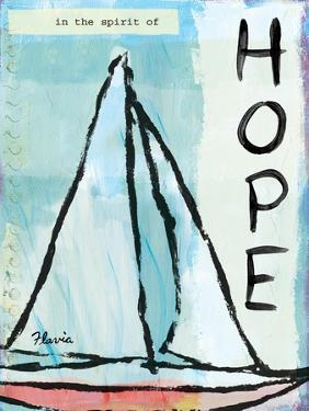 In the Spirit of Hope by Flavia Weedn