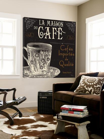Flavors of France I-Pela Design-Loft Art