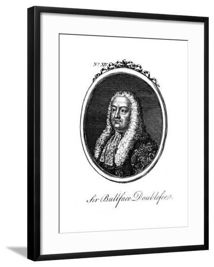 Fletcher Baron Grantley--Framed Giclee Print