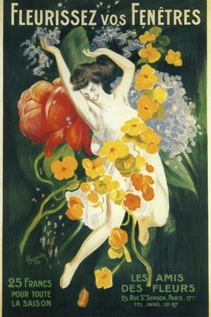 Fleurissez Vos Fenetres