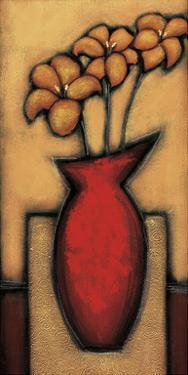 Fleurs de Soleil I by H Alves