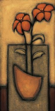 Fleurs de Soleil II by H Alves