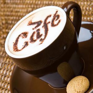 Coffee V by Fline