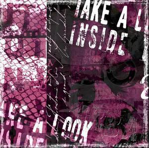 Look inside by Fline