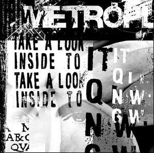 Metropolis iii by Fline