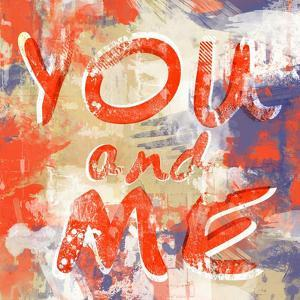 You and me by Fline