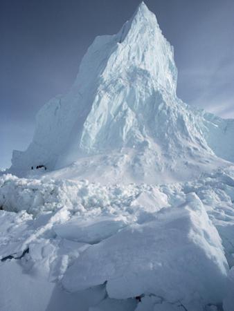 Iceberg, Arctic