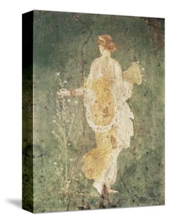 Flora, Goddess of Spring