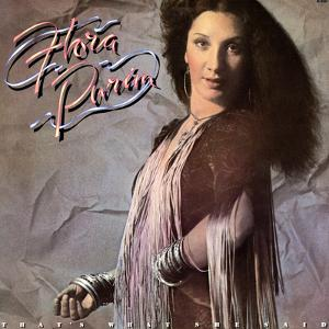 Flora Purim - That's What She Said