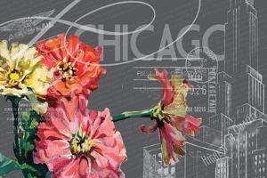 Floral Travel Chicago