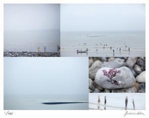 JuxtaShore 11 by Florence Delva
