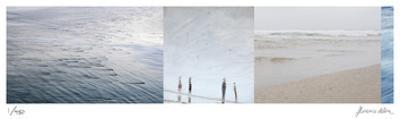 JuxtaShore 3 by Florence Delva