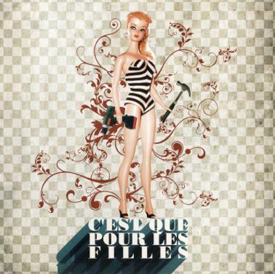C'Est Que Pour les Filles (Only for Girls)