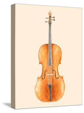 Cello by Florent Bodart