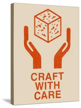 Craft With Care 1 by Florent Bodart
