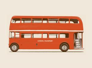 English Bus - S6 - Main by Florent Bodart