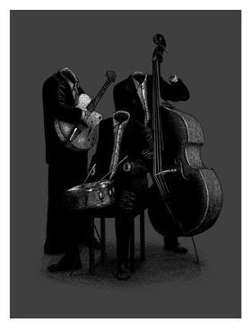 Les Invisibles by Florent Bodart