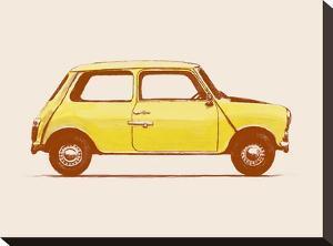 Mini Mr Beans by Florent Bodart
