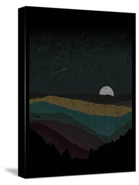 Moonrise (Color) by Florent Bodart