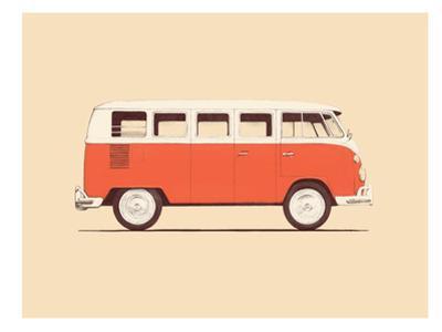 Redvan Main by Florent Bodart