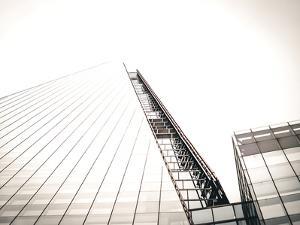 Capital City - Structure by Florian Schleinig