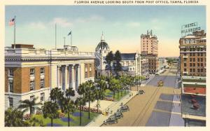 Florida Avenue, Tampa, Florida