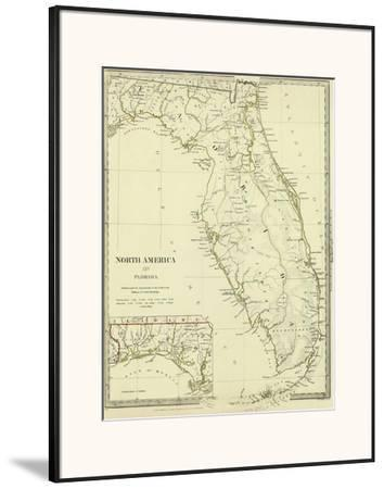 Florida, c.1834