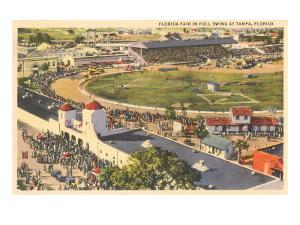 Florida Fair, Tampa, Florida