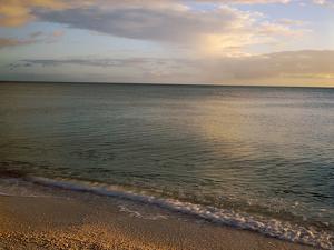 Florida, Gulf of Mexico, Sanibel Island, Beach of the Island