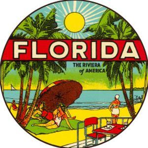 Florida, Riviera of America