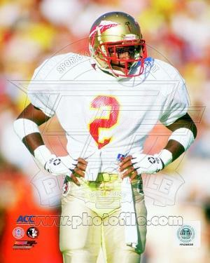 Florida State Seminoles  - Deion Sanders Photo