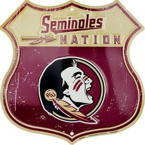 Florida State Seminoles Nation