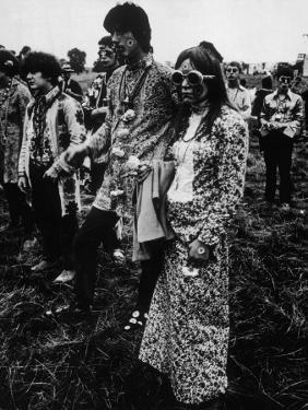 Flower Power 1967