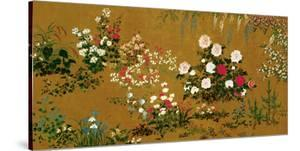 Flowers and Plants, 1795