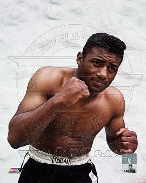 Floyd Patterson Photo