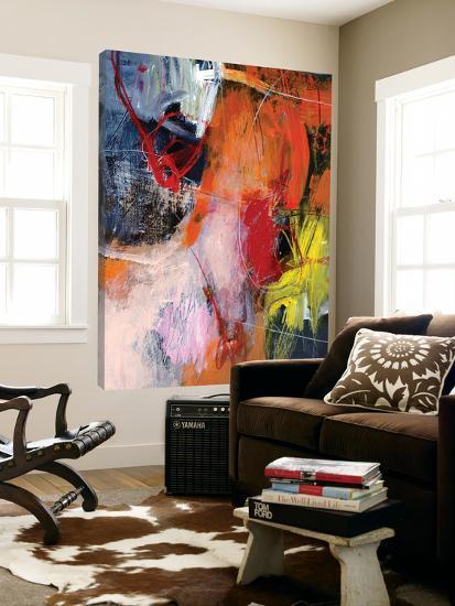 Flurry-Charlotte Foust-Loft Art