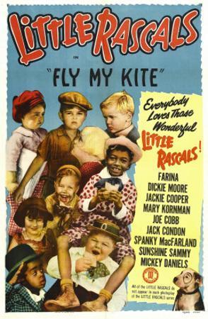 Fly My Kite, 1931