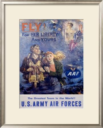 Fly! - WWII