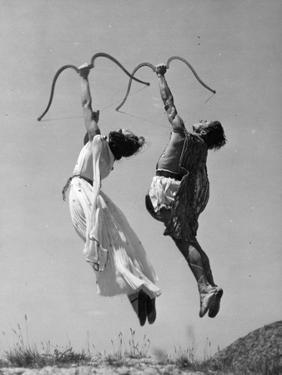 Flying Archers